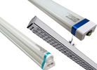 METOLIGHT LED Linear trunking lights