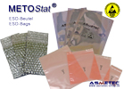 Metostat ESD bags