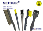 Metostat ESD Brushes