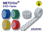 MDETOCLEAN ESD high temperature tape