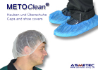 METOCLEAN ESD-covers