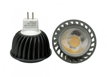 METOLIGHT LED Spot MR16, 8 Watt, CREE
