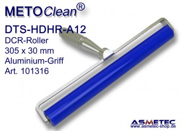 METOCLEAN DCR-Roller HDHR A12