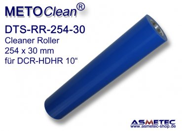 METOCLEAN DCR-Replacement Roll - www.asmetec-shop.de