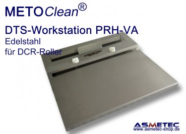 METOCLEAN-DTS-VA-Workstation - www.asmetec-shop.de