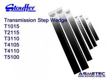 Stouffer T4105 step wegde - www.asmetec-shop.de
