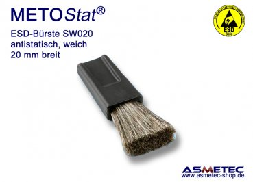 antistatic brush SW020, ESD brush