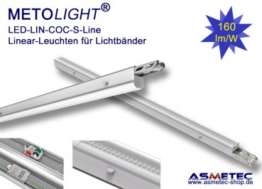 LED trunking Light COC-S
