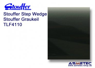 Stouffer TLF4110, 41 step transmission guide, increment 0.10 - extra large