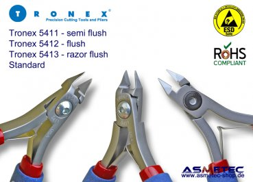 Tronex 5411 - mini taper - www.asmetec-shop-de
