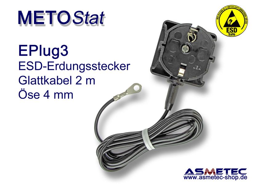 Asmetec Shop - LED-Lichttechnik und techn. Produkte - ESD ...