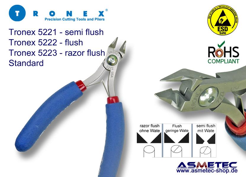 Asmetec Shop - LED-Lichttechnik und techn. Produkte - Tronex 5223 ...