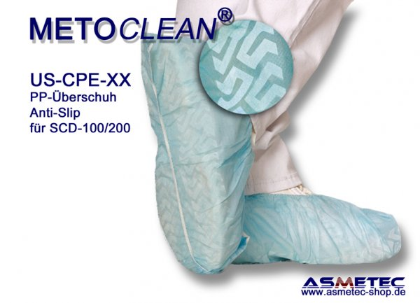 Shoecover SDE-100 CPE-XX