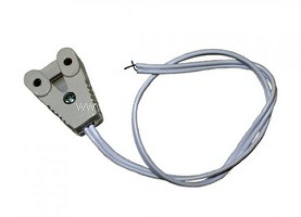 Socket G13 with cable