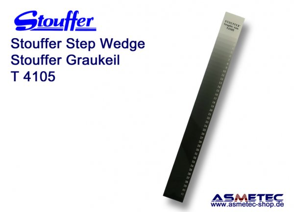 Stouffer T4105C step wegde - www.asmetec-shop.de