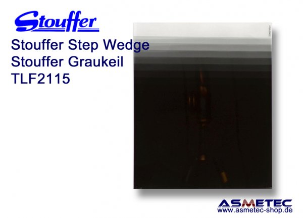Stouffer TLF2115C step wegde - www.asmetec-shop.de