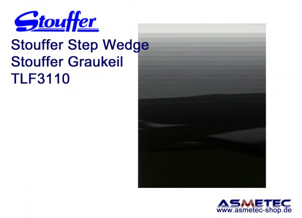 Stouffer TLF3110C step wegde - www.asmetec-shop.de