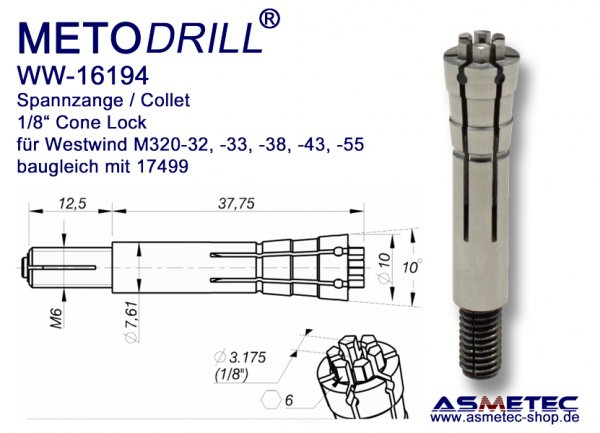 Collet Westwind 17809