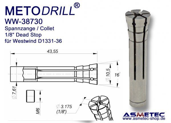 Collet Westwind 38730