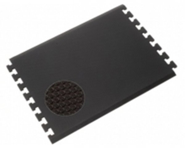 ESD floormat 5090 end tile