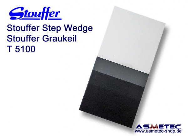 Stouffer T5100 step wegde - www.asmetec-shop.de